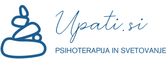 Psihoterapija Upati.si